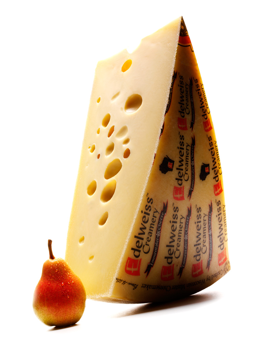 Scott Lanza Photography of Cheese