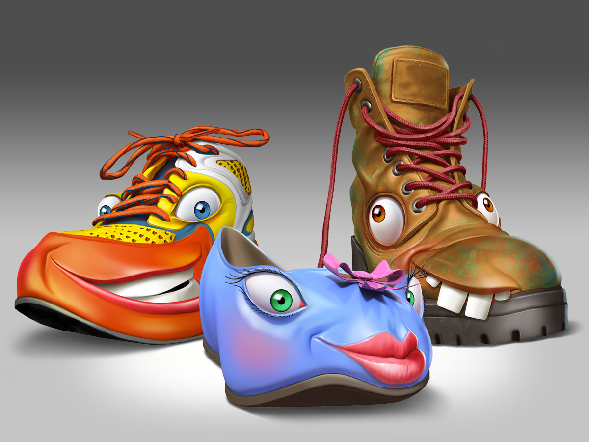 Shoes_ART
